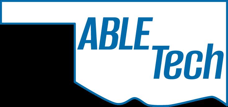 ABLE Tech Accessibility Training logo